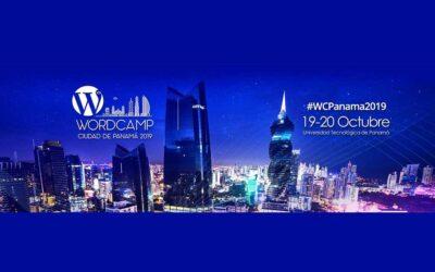 WordCamp Panama 2019