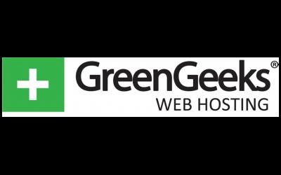 Be Green With GreenGeeks Web Hosting